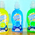 Bubble Man makes cleaning fun and easy!