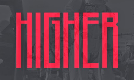 higher_free_font_by_Saltaalavista_Blog