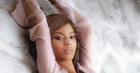 Beyonce Hard Nipples 82