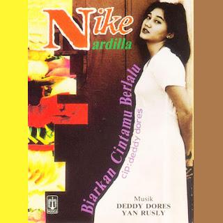 Nike Ardilla - Biarkan Cintamu Berlalu - Album (1994) [iTunes Plus AAC M4A]