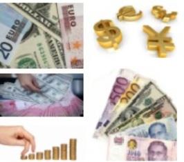 Teori dan Fungsi Valuta Asing (VALAS)