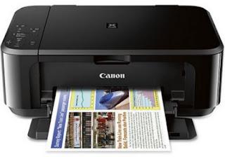 Canon PIXMA MG3620 Download Treiber