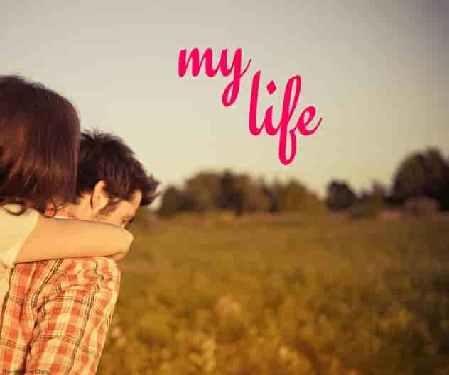 you are my life picture