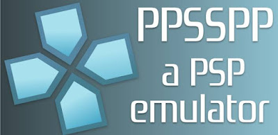 PPSSPP+GAMES