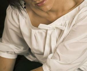 Patrón gratis blusa