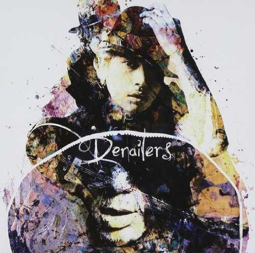 """[MUSIC] Derailers – Track""""0 (2014.03.05/MP3/RAR)"""