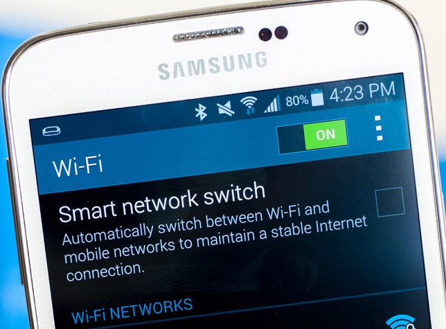 SOLVED: Galaxy S5 WiFi Keeps Disconnecting After Lollipop Update