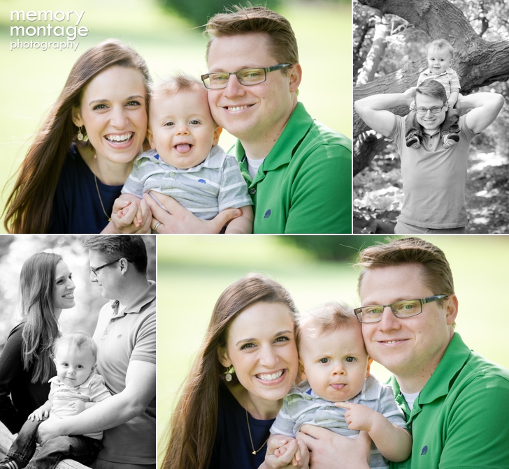 Yakima Family Photography in the Merry Month of May - Griffee Family