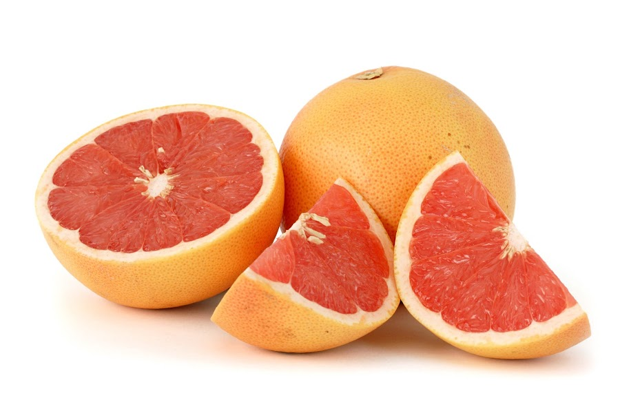 toronja fruta baja en calorias
