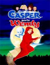 Casper y la mágica Wendy (1998) [Latino]