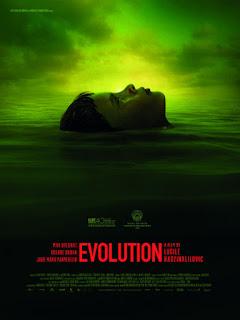 Evolution - Poster & Trailer