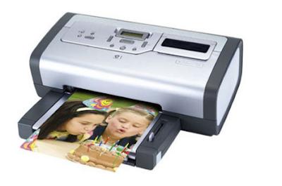 """HP Photosmart 7660"""