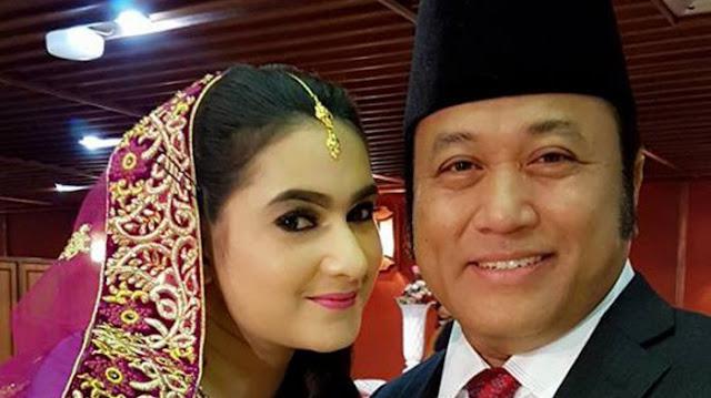 Bupati Lampung Selatan Zainuddin Hasan