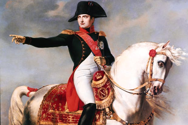 Napoleon Josephine Bonaparte, Why the great love story wasn't that great after all