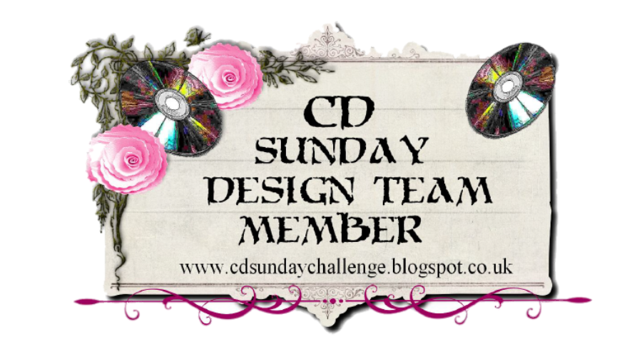 CD Sunday DT Member