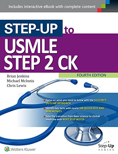 Medical books free 2016 2017 step up to usmle step 2 ck 4th edition 2016 download fandeluxe Gallery
