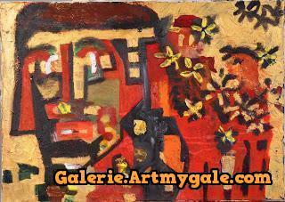 Dominique Portal Artiste No 412545