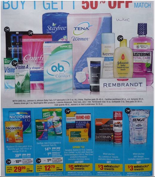 Simply CVS: CVS Ad Scan Preview for the Week of July 29, 2012