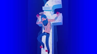 Se Jesus fosse dessa época, o que a mídia falaria sobre ele?