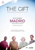 Concierto de The Gift en Teatro Nuevo Apolo