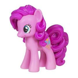 My Little Pony Collector Set Pinkie Pie Brushable Pony