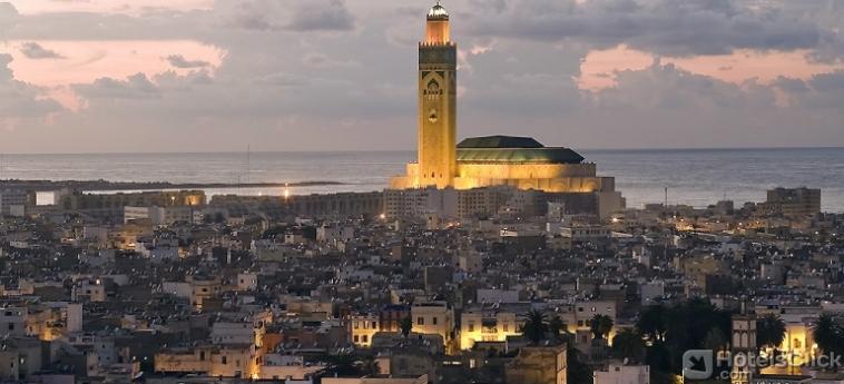 Le Maroc est premier dans le classement des pays les plus réputés en Afrique.