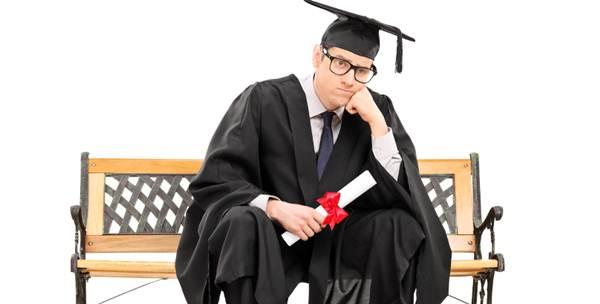 """Jika IPK ku tinggi pasti gampang cari kerja"""", Tahukah Kamu Kalau Pernyataanmu Itu Keliru?"""