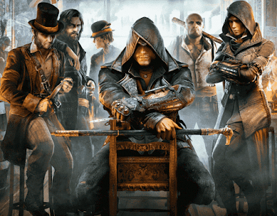 Assassin's Creed Syndicate PC Game Download