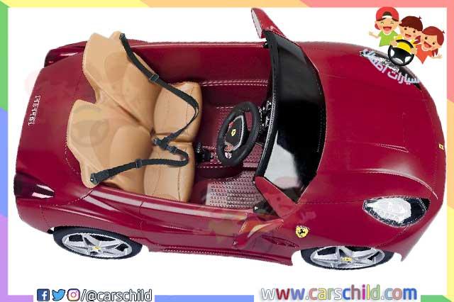 سيارات سباق اطفال كهربائية قابلة للشحن