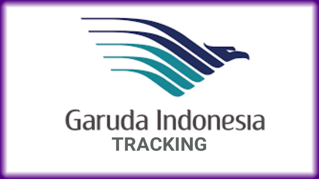 Cek Pengiriman Barang Cargo Garuda