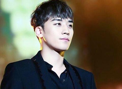 Seungri BIGBANG - Profil, Biodata, Fakta Lengkap