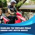 Panglima TNI Tertarik Pesan Ribuan Unit Motor Gesits