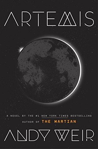 Quick Pick Book Review Artemis By Andy Weir Books I Think You - Can-pick-the-book-quick