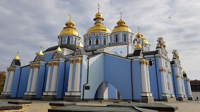 Cattedrale di San Michele Kiev