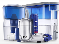 Pure Water Filtration