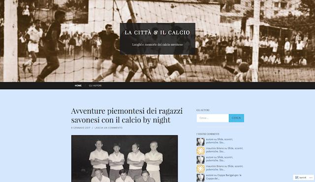 Storia del calcio savonese