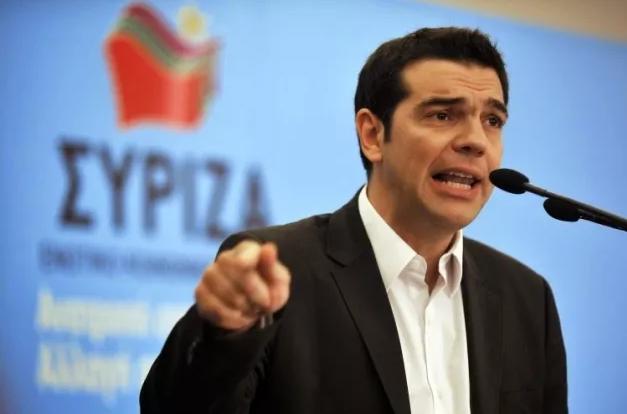 Πανικός στα ΜΜΕ από την απόφαση ΒΟΜΒΑ του Αλέξη Τσίπρα!