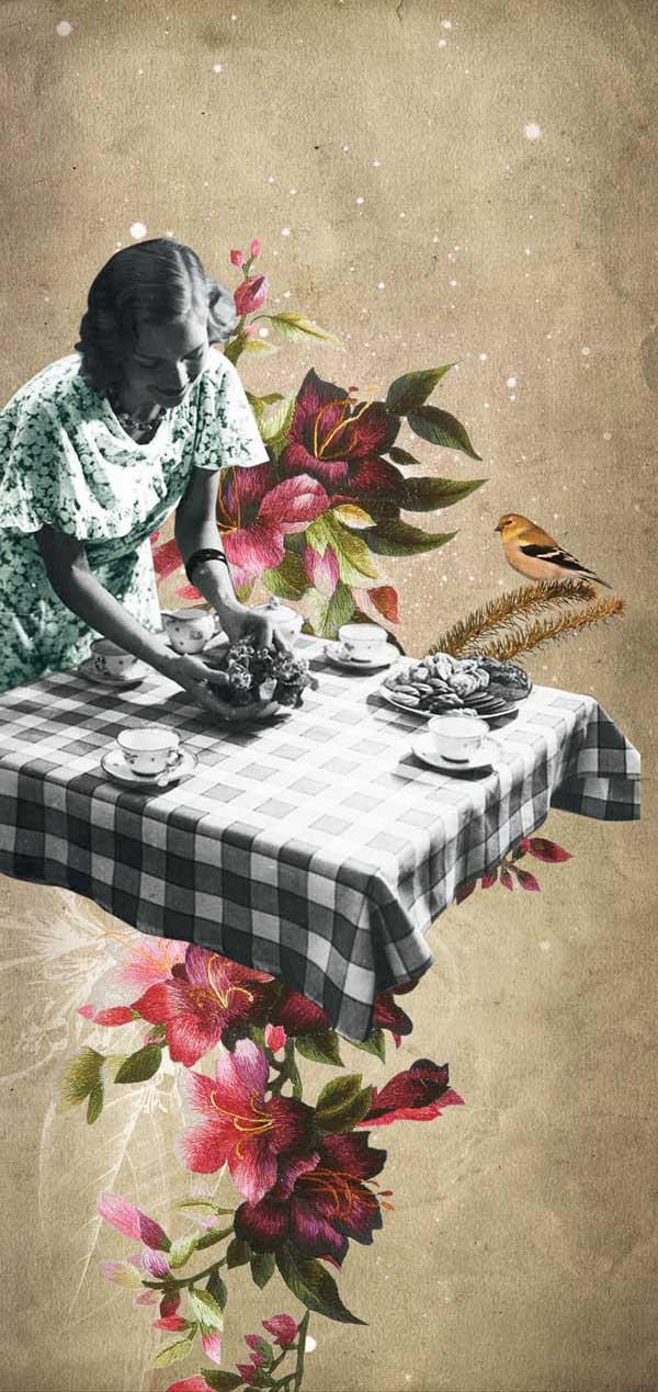 Stefanos Michaelides Photo Manipulation, Illustration