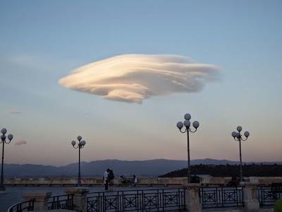 fotografias de nubes