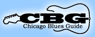 Chicago Blues Guide