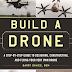 تعلم صنع طائرة بدون طيار Drone و تصميمها و العمل دائرة التحكم و عمل اتزان لها