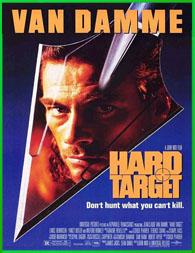 Hard Target: Operación cacería (1993) | 3gp/Mp4/DVDRip Latino HD Mega
