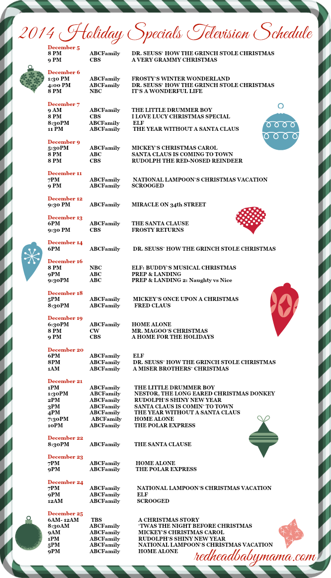 more from my site - How The Grinch Stole Christmas Tv Schedule