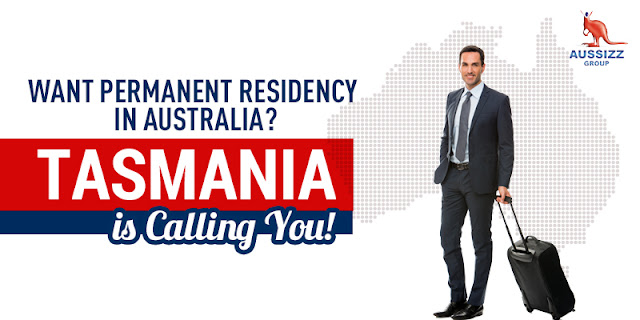 Want PR in Australia? Tasmania is calling you.