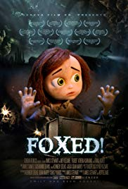 For the Love of Shorts: FOXED! (2013)
