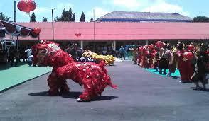 SMA setia budi adakan festival budaya, seperti apa kemeriahannya ? Simak liputannya dibawah ini !
