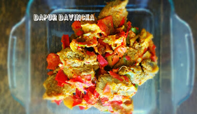 Resep Daging Sapi Balado