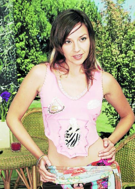 Adela Secall Nude Photos 93