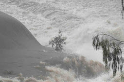Record Flooding Hit Australia's Northeast