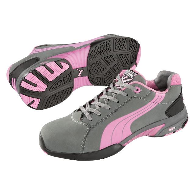 zapatos de seguridad para construccion